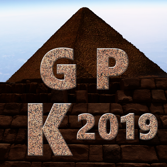"Site Web Officiel du Film ""GRANDE PYRAMIDE K 2019"""