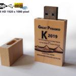 Movie Great Pyramid K 2019 English HD USB